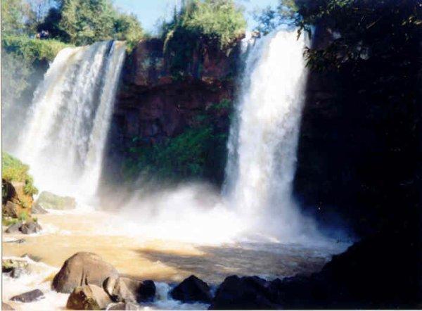 brasil foz do iguacu