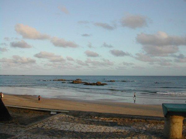 plage salvador